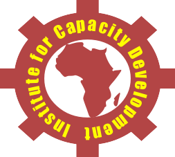 Institute for Capacity Development